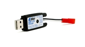 Blade 500mA 1S USB LiPo Charger: 180 QX