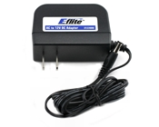 E-Flite AC to 12VDC 1.5A Power Supply