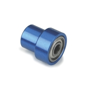 E-flite Aluminum Bearing Holder with Bearing: BCX/2/3