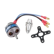 EFL-370-1200 Park 370 Brushless Outrunner with Hollow Shaft