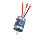 EFL-2000 Six-Series Brushless 2000Kv Motor