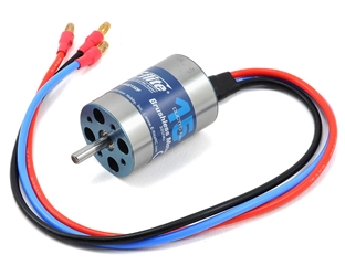 BL15 Ducted Fan Motor , 3200kv