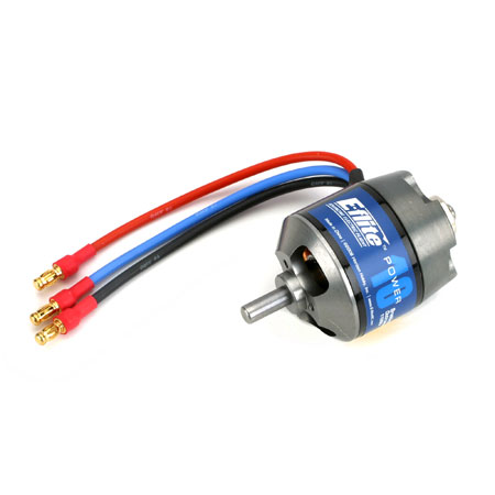 EFL-10-1100 Power 10 Brushless Outrunner Motor