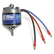 EFL-32-770 Power 32 Brushless Outrunner Motor