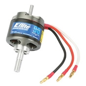 Power 90 Brushless Outrunner Motor 325 kV