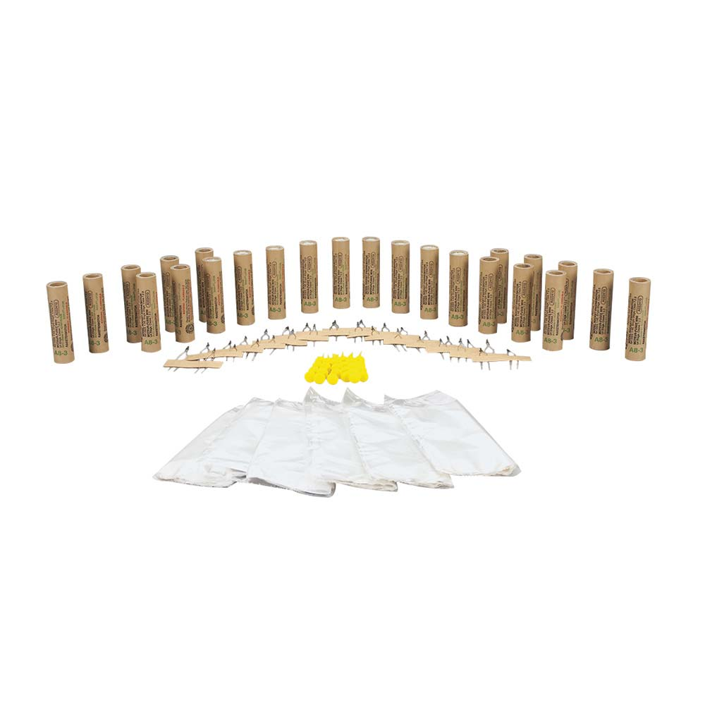 Estes A8-3 Engine Bulk Pack (24)