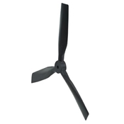 Evolution Power System Propeller, A