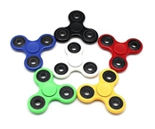 Random Color Fidget Spinner