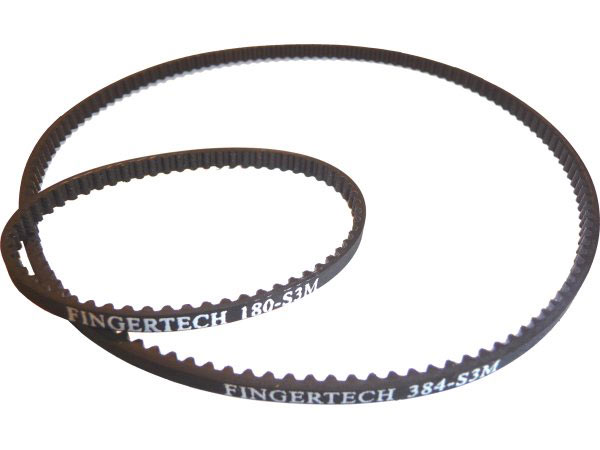 FingerTech Timing Belt 378mm (126T)