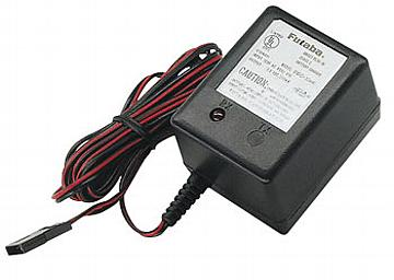 FBC-32B 14MZ RX Battery Charger