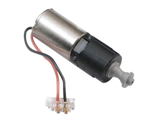 25:1 6mm Planetary Pager Gearmotor