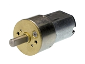 100:1 Mini Metal Sealed Gear Motor