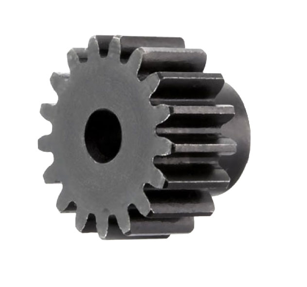 32 Pitch 3mm Hardened Steel Pinion Gear 17T