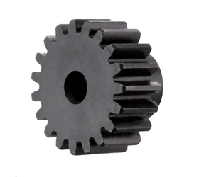 32 Pitch 3mm Hardened Steel Pinion Gear 19T