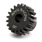 32 Pitch 5mm Hardened Steel Pinion Gear 20T