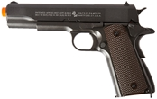 Colt 100th Anniversary M1911A1 CO2 KWC