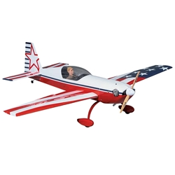 Great Planes Extra 300S 60 Kit .61-.90,64in.