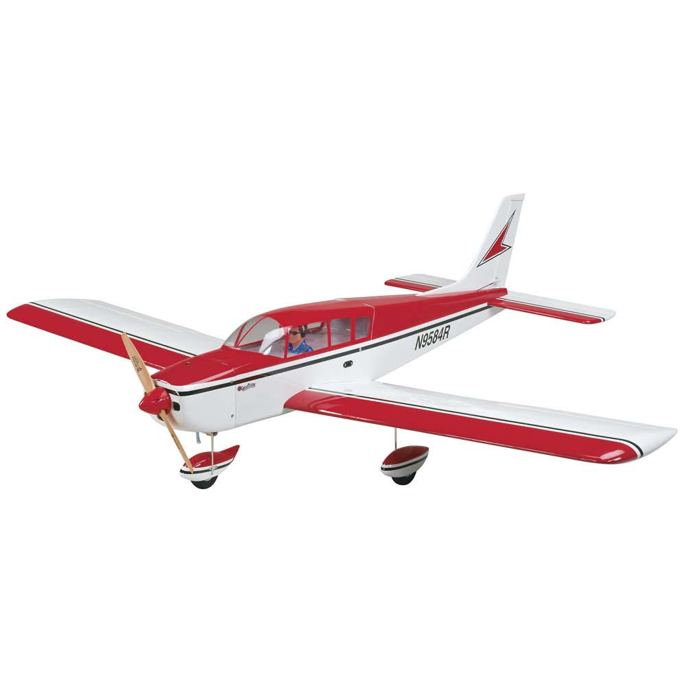 Great Planes Cherokee .40-.56/EP Sport Scale
