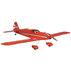 Great Planes Super Sportster EP Brushless ARF 48in.