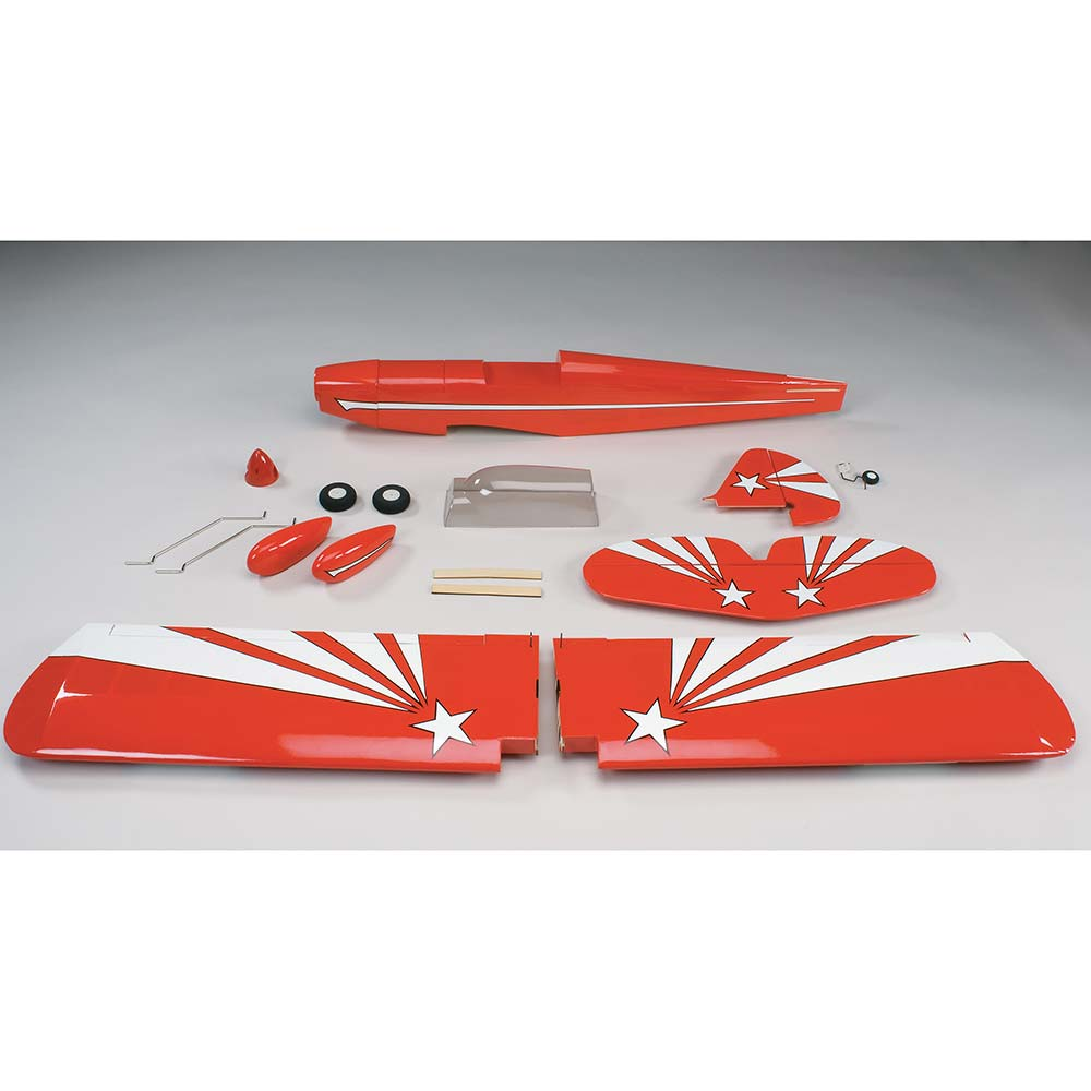 Great Planes Super Sportster EP Brushless ARF 48in. - GPMA1161