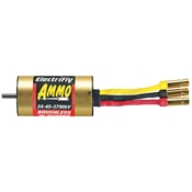 Great Planes Ammo 24-45-3790 In-Runner Brushless Motor
