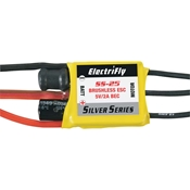 Great Planes Silver Series 25A Brushless ESC 5V/2A BEC