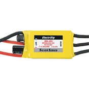 Great Planes Silver Series 45A Brushless ESC 5V/2A BEC
