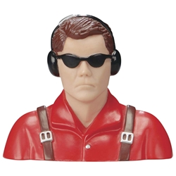 Great Planes 1/5 Sport Pilot Red