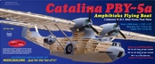 Guillows PBY-5A Catalina Model Kit