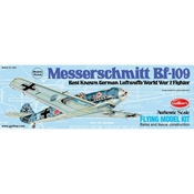 505 Model Kit WWII Model Messerschmitt