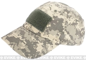 Condor / Rothco Special Forces Operator Tactical SWAT Cap (Patch Ready) - ACU