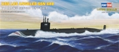 Hobbyboss 1/700 USS Navy Los Angeles SSN-688