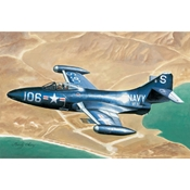 1/72 Grumman F9F-3 Panther Jet Fighter