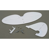HobbyZone Complete Tail with Accessories: Mini Cub