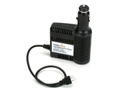 12V DC 2-Cell LiPo Charger 300mAh: Mini-Cub by HobbyZone