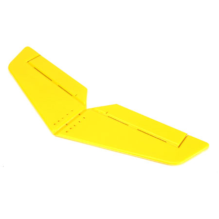 HobbyZone Tail with Accessories: ABS