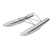 HobbyZone Float Set: Super Cub LP