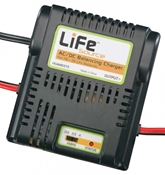 LiFeSource AC/DC Balancing Charger 1S-3S