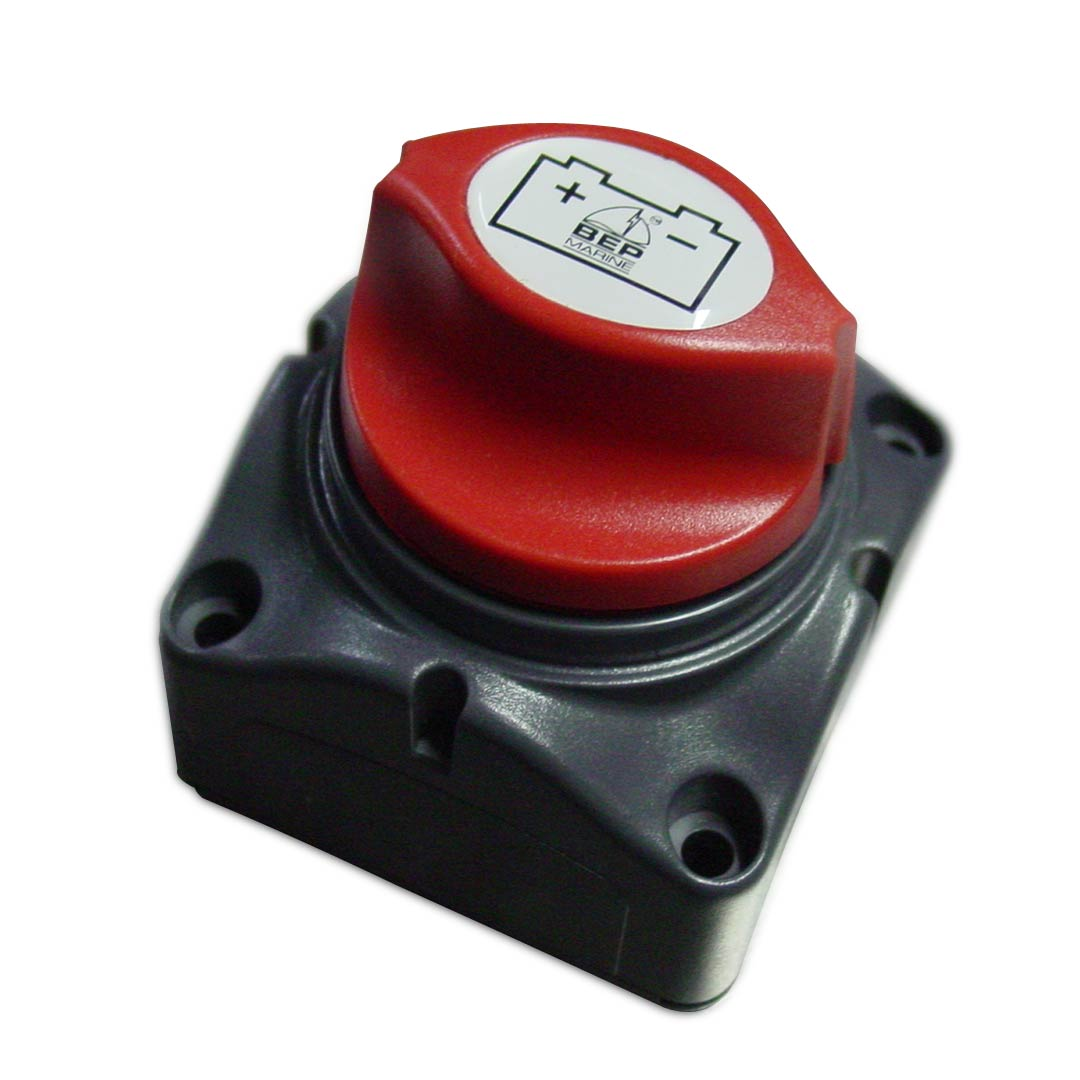 701 Contour Master Power Switch