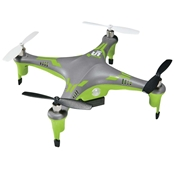 Heli-Max 1Si Quadcopter 2.4 GHz SLT RTF with Camera