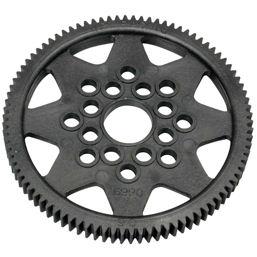 HPI 48 Pitch Spur Gear, 90T
