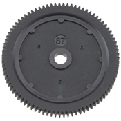48 Pitch Spur Gear 87T: FS,DT-1