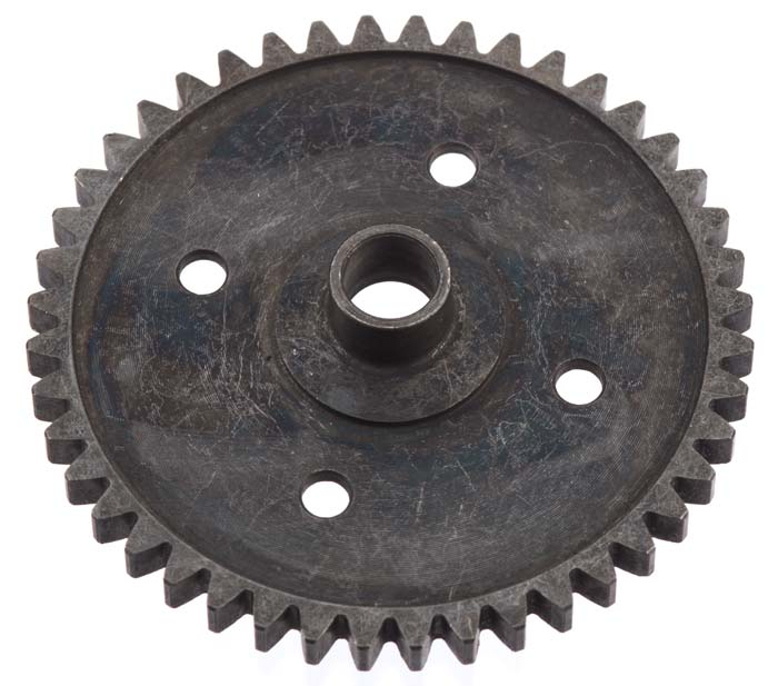 101035 44T STAINLESS CNTR GEAR