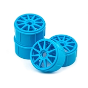 111837 Speedline Corse Turini Wheels Cyan Micro RS4 (4)