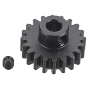 100919 Pinion Gear 20T 1M/5mm Shaft SVG Flx