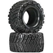 4878 Super Mudders Tire 165x88mm (2)
