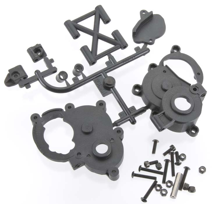 105308 CENTER GEARBOX SET