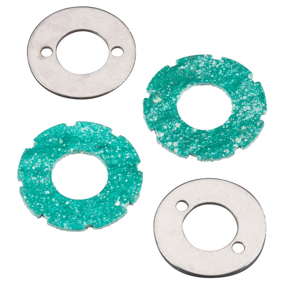 105805 Slipper Clutch Plate/Pad Set