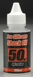 HPI86959 Silicone Shock Oil 50wt