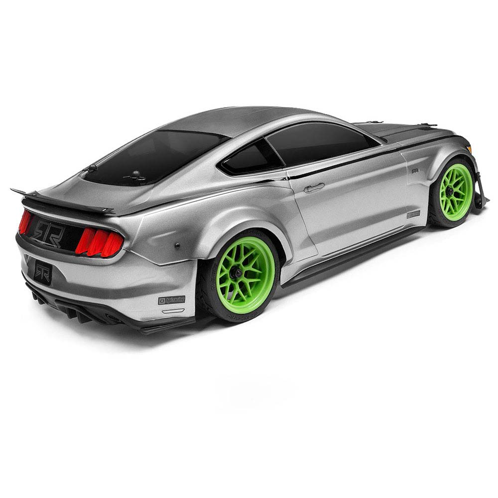 RS4 Sport 3 2015 Ford Mustang Spec 5 RTR - HPID1226